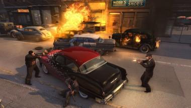Tolle Demo: Mafia II hat's vorgemacht / Foto: 2K Czech