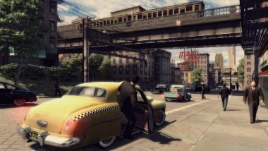 Mafia II lieferte einige für das Hauptspiel versprochene Features in Form von DLCs nach. Abzocke? / Foto: 2K Czech