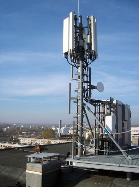 LTE-Antenne