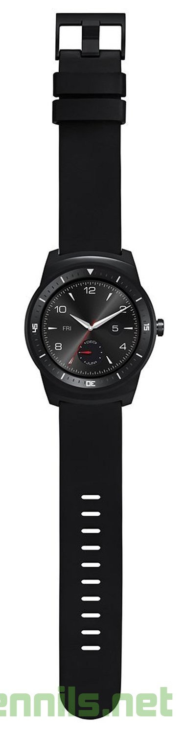 LG G Watch R: Review der Android Wear Smartwatch ...